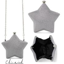 Chicwish Star 2WAY Chain Party Style Home Party Ideas Party Bags