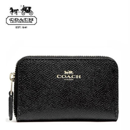 Coach Men S Wallets Card Holders Shop Online In Us Buyma