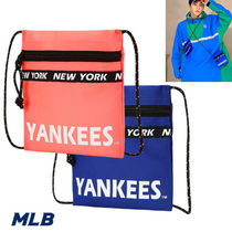 MLB Korea Bag in Bag Bags