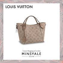 Louis Vuitton HINA PM [London department store new item]