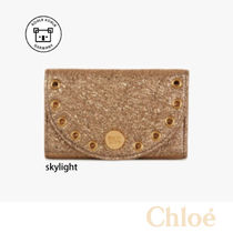 Chloe Folding Wallets