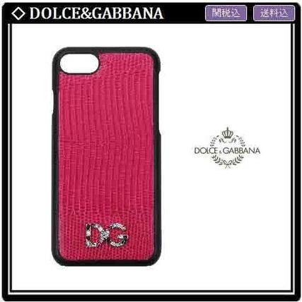 Unisex Leather With Jewels Smart Phone Cases
