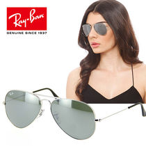 Ray Ban Unisex Tear Drop Sunglasses