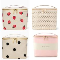 kate spade new york Canvas Vanity Bags Bags
