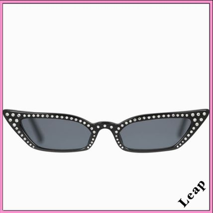 Unisex Studded Sunglasses