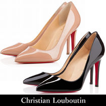 Christian Louboutin Pigalle Follies Pumps & Mules