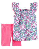 carter's Baby Girl Tops