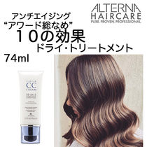Alterna Haircare Dryness Dullness Blended Fabrics Hair Oil & TreatMenst