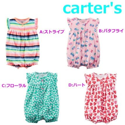 98fb30794 carter s 2018 SS Baby Girl Dresses   Rompers by SYTY - BUYMA
