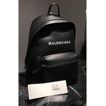 BALENCIAGA EVERYDAY TOTE Bag in Bag Backpacks