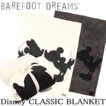 Barefoot dreams Collaboration Characters Throws