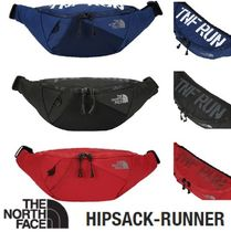 THE NORTH FACE Street Style Hip Packs