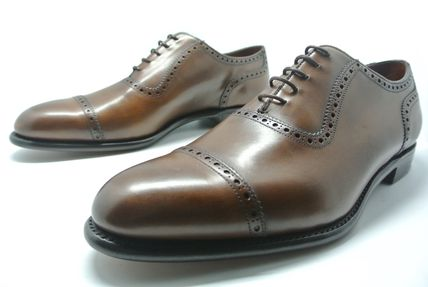 Mens Oxfords