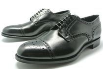 CHEANEY Leather Oxfords