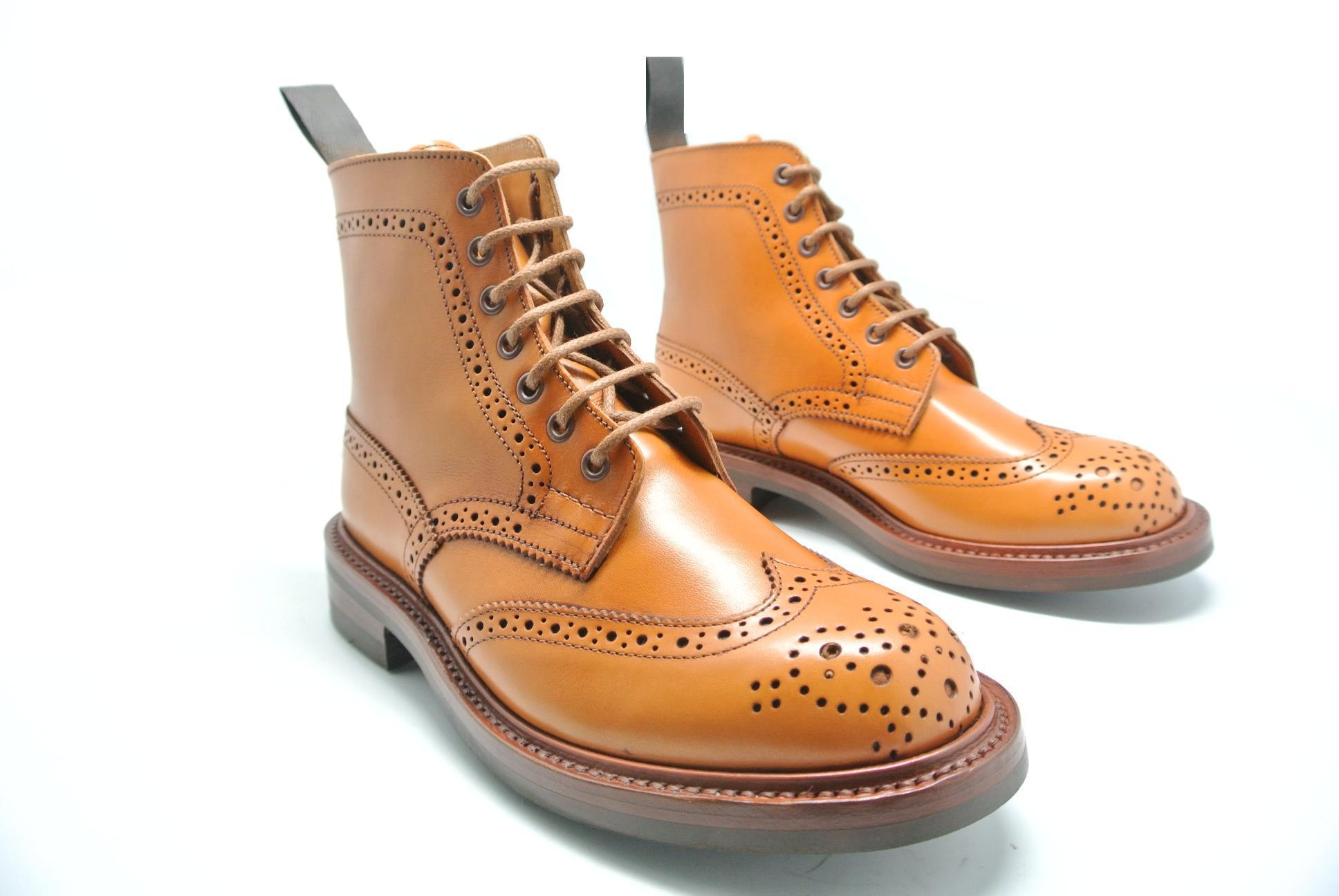 shop alden tricker's