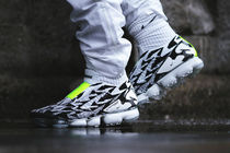 ACRONYM Unisex Street Style Collaboration Sneakers