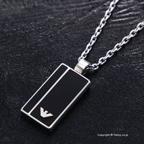 EMPORIO ARMANI Stainless Necklaces & Chokers
