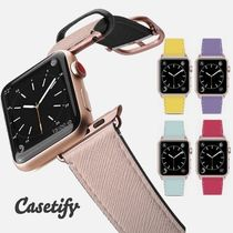 casetify Casual Style Unisex Watches