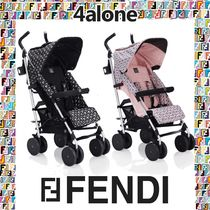 FENDI Unisex Street Style Baby Strollers & Accessories