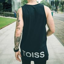 TOISS Tanks