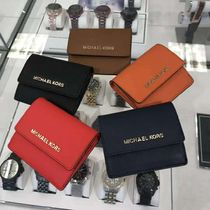 Michael Kors Leather Coin Purses