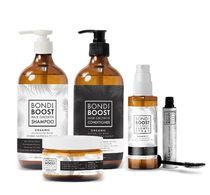 BONDI BOOST Pores Oily Hair Care