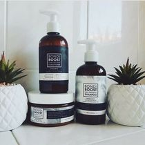 BONDI BOOST Pores Organic Hair Care