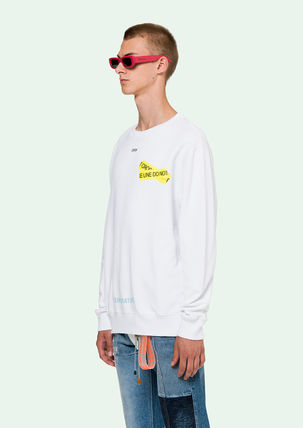 Off-White Sweatshirts Sweatshirts 2