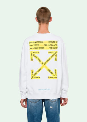 Off-White Sweatshirts Sweatshirts 4