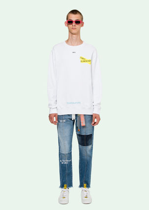 Off-White Sweatshirts Sweatshirts 7