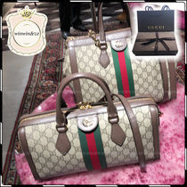 GUCCI Boston & Duffles