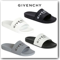 GIVENCHY Plain Sport Sandals Shoes