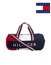 Tommy Hilfiger Street Style Boston Bags
