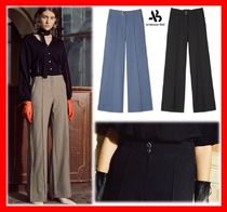 ANDERSSON BELL Street Style Pants