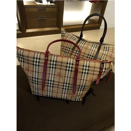 Burberry Handbags 4