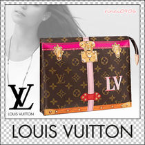 Louis Vuitton MONOGRAM Travel Accessories