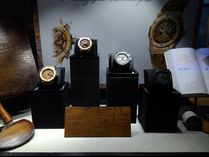 Berluti Analog Watches