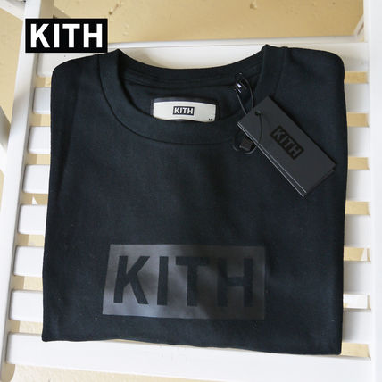 KITH NYC More T-Shirts Street Style T-Shirts 2