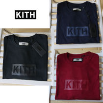 KITH NYC Street Style T-Shirts