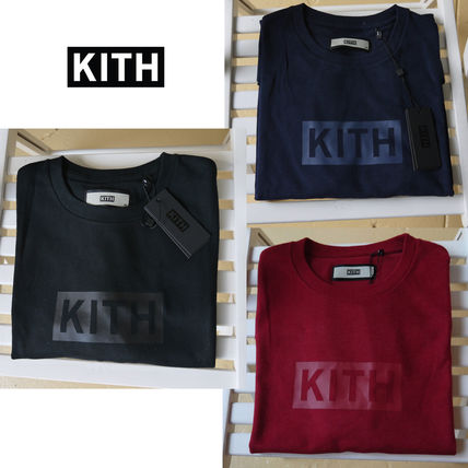 KITH NYC More T-Shirts Street Style T-Shirts