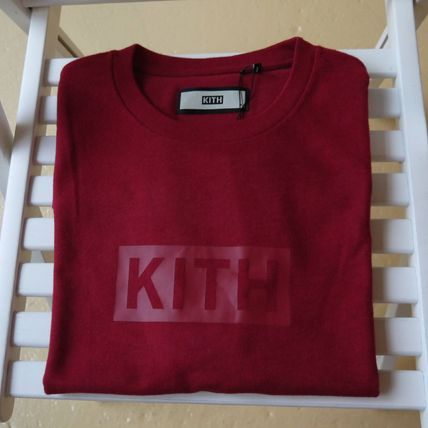 KITH NYC More T-Shirts Street Style T-Shirts 10