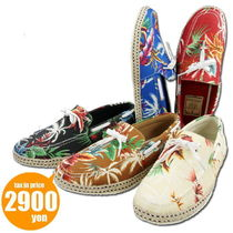 Deck Shoes Loafers & Slip-ons