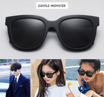 Gentle Monster Unisex Square Sunglasses