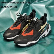 PUMA THUNDER SPECTR Unisex Street Style Sneakers