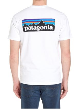 Patagonia More T-Shirts Unisex Short Sleeves T-Shirts 3