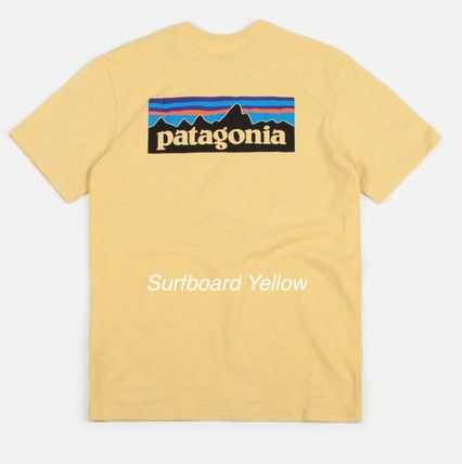 Patagonia More T-Shirts Unisex Short Sleeves T-Shirts 5