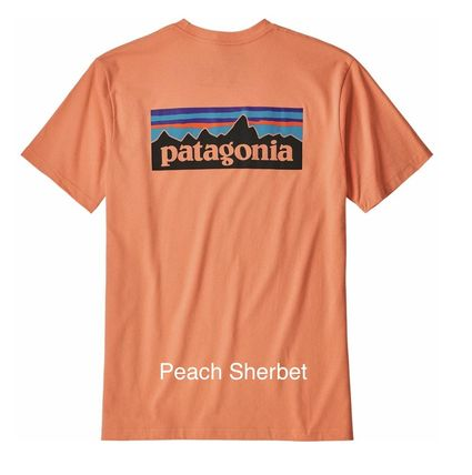 Patagonia More T-Shirts Unisex Short Sleeves T-Shirts 15