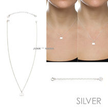 Dogeared Casual Style Necklaces & Pendants