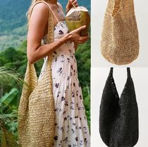 Urban Outfitters Straw Bags