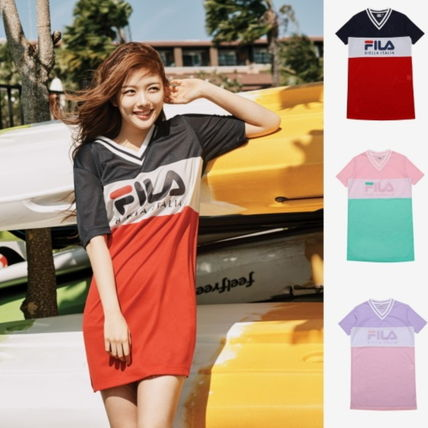 Long Short Sleeves T-Shirts